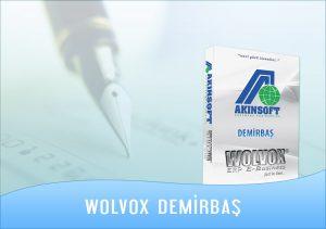 wolvox-demirbas