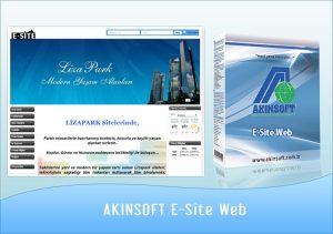 akinsoft-e-site-web