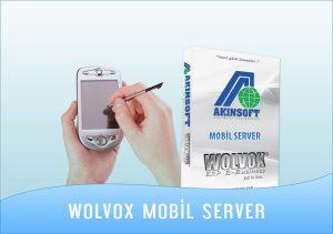 akinsoft-mobilserver