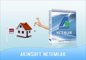 akinsoft-netemlak