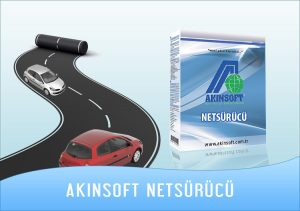 akinsoft netsurucu