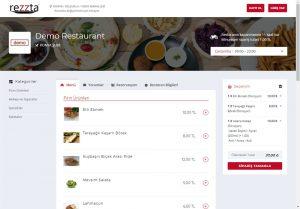 online-restoran