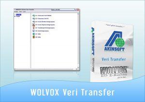 akinsoft-veri-transfer